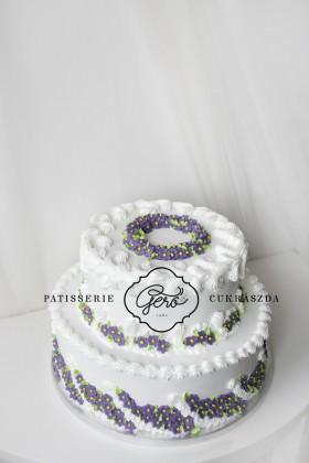 101. Alkalmi torta