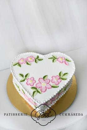 109. Alkalmi torta