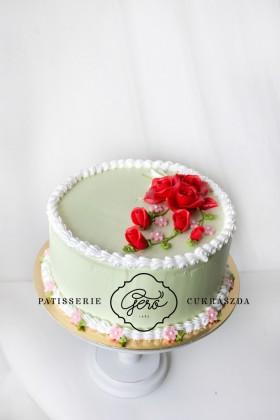 159. Alkalmi torta