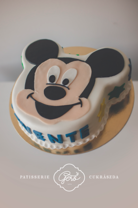 Micky torta