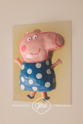 Peppa torta