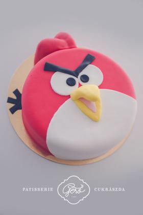 305. Madár torta