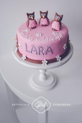 Gyerek torta