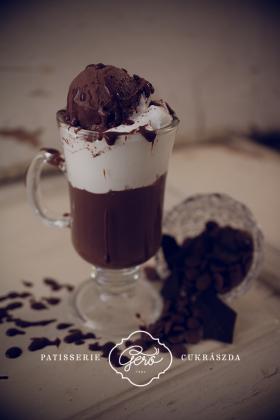 Jeges csoki