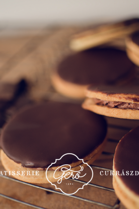 Ischler csokis