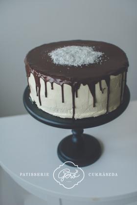 543. Hólabda torta